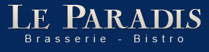 Le Paradis Brasserie Bistro company